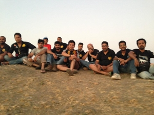 LONAR 2013 – INNDIETHUMPERS RIDE OF REDEMPTION
