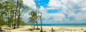 10 Photographs: The Andamans
