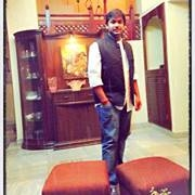 Pawas Jain Travel Blogger