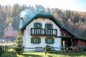Villa Dalmatinka