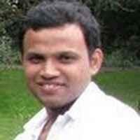 Jyotiprakash Dash Travel Blogger