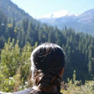Shreya Agrawal Travel Blogger