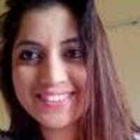 Bharati Chauhan Travel Blogger