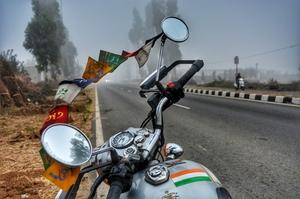 Road trip: Living & Liberation