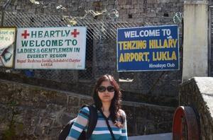 Yamini (Trekasur.com) Travel Blogger