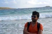 Ankur Chamadia Travel Blogger