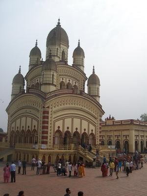 My first ever solo trip to Kolkata & Gangtok