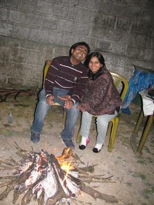 Trip to Dhanaulti