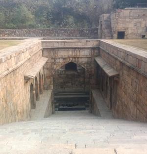 Spooky Places In Delhi