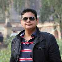 Rohan Kaikini Travel Blogger