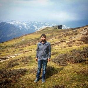 Random trip to Uttarakhand
