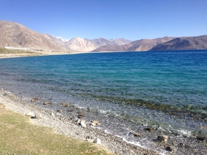 Ladakh – A tale of survival