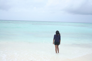 Maldives- Paradise of pristine beaches in budget