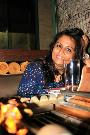 Shilpa Singh Travel Blogger