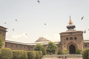 KASHMIR, SRINAGAR