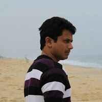 Nakul Pathak Travel Blogger