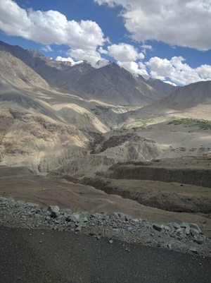 JULLEY LAND – Mesmerizing, Enriching, Enlightening Leh-Ladakh.