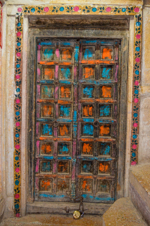 Photographers guide to Rajasthan - Udaipur and Jaisalmer