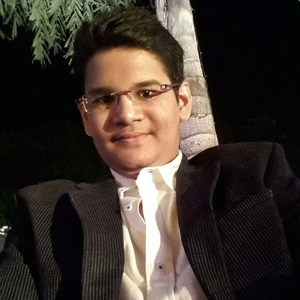 rutam shah Travel Blogger
