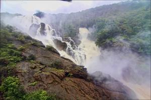 15 Must Visit Waterfalls in India