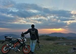 Rohit Travel Blogger