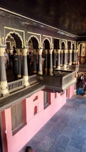 Bangalore (Part I): Exploring solo!
