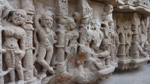 Breath taking historical delights- Rani ki Vav and Sun Temple Modhera - Gujarat
