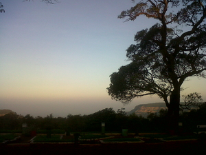 Finding the serenity at Mahabaleshwar