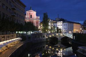 Slovenia - A hidden gem!
