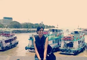 Mumbai in a day!