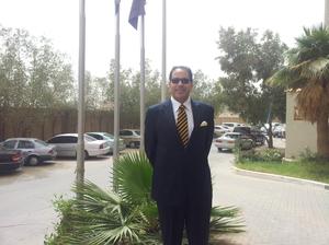 Abdalaziz mohey Abu yousef Travel Blogger
