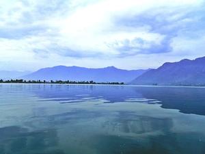 Kashmir- My days in the Valley