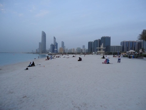 A Week in the Desert: The Best of the UAE