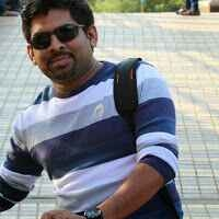 Sajesh J Travel Blogger