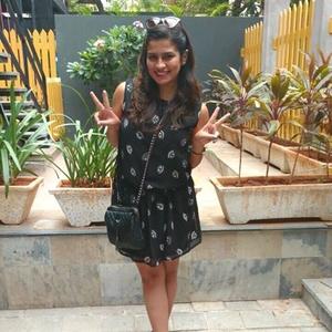 Akanksha Badhan Travel Blogger