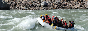 A must Camping and Rafting in Rishikesh | Adventure and Spirituality