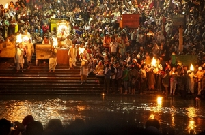 A life-altering journey to Haridwar   birthplace of Ganges