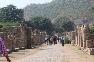 Bhangarh – Erstwhile most haunted place in India