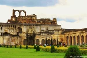 Bidar - A Historic City