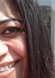 Sujatha Murthy Travel Blogger