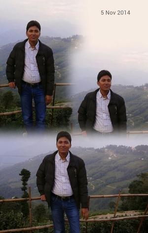 ravitiwari Travel Blogger