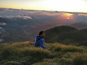 Jisah Kattil Travel Blogger