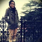 Alakshi Tomar Travel Blogger