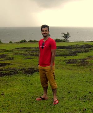 prashant dhiman Travel Blogger