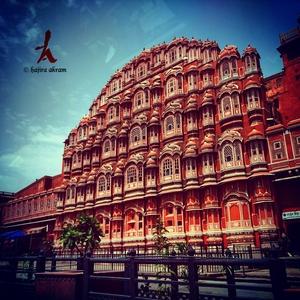 Colors of Rajasthan.. Jaipur-Ajmer-Pushkar