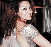 Ayesha K.G Travel Blogger