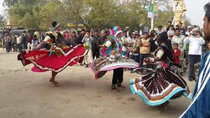 Desert Festival and Desert trekking, Jaisalmer- February 17th to 29th, 2016