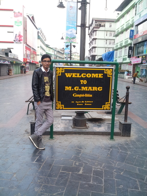 An Unforgettable Journey (Sikkim)