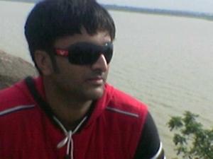 Syed Shamsuddin Travel Blogger