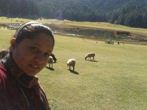 Rhuchak Travel Blogger
